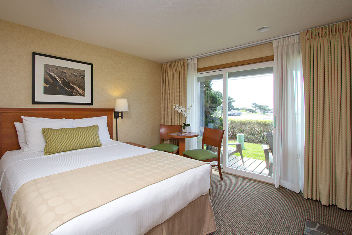 The Wayside Inn Guest Rooms